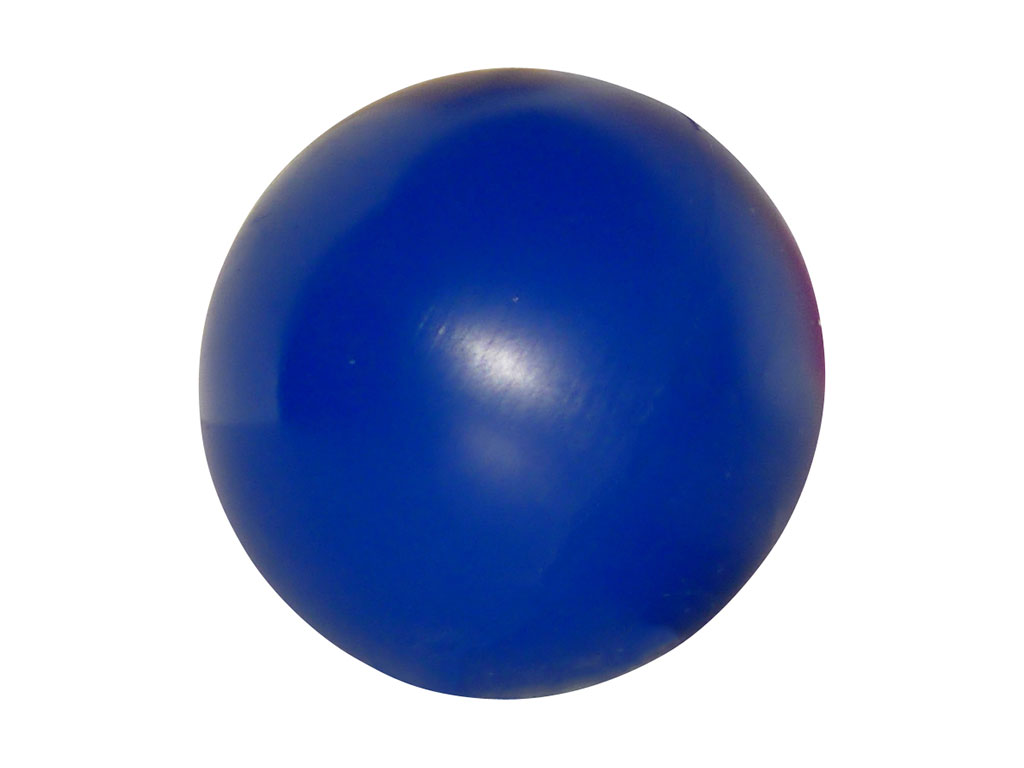 Balance board, wobble board ball
