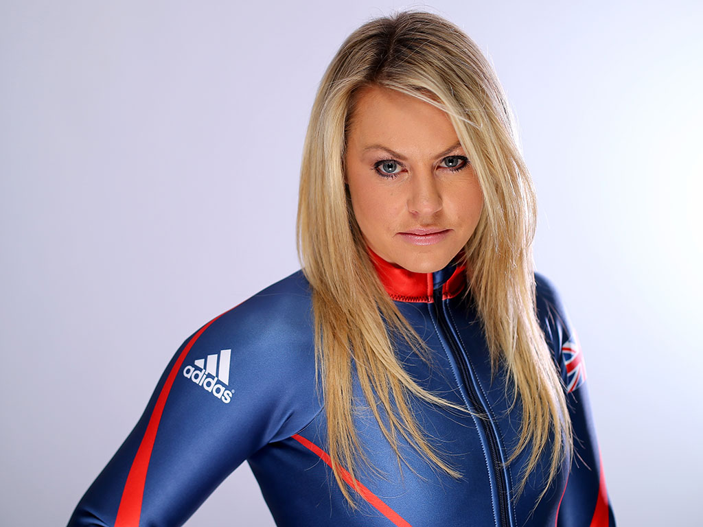 Chemmy Alcott Interview Coolboard Balance Board For Ski