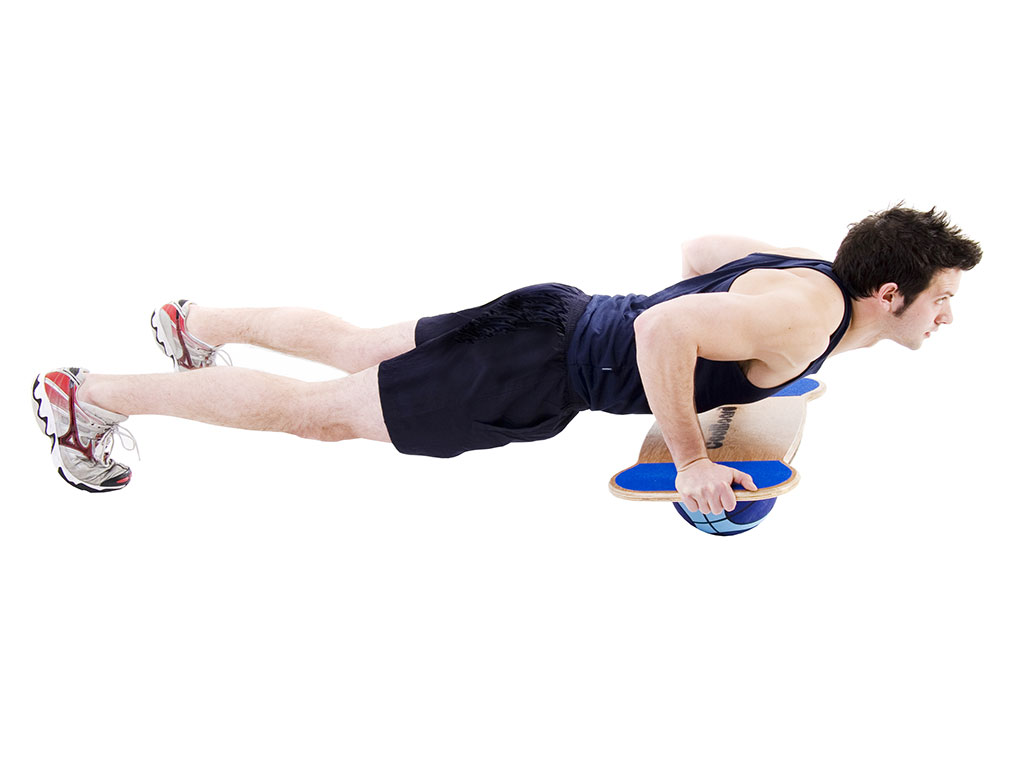 Football Workout For Coolboard Balance Board Coolboard