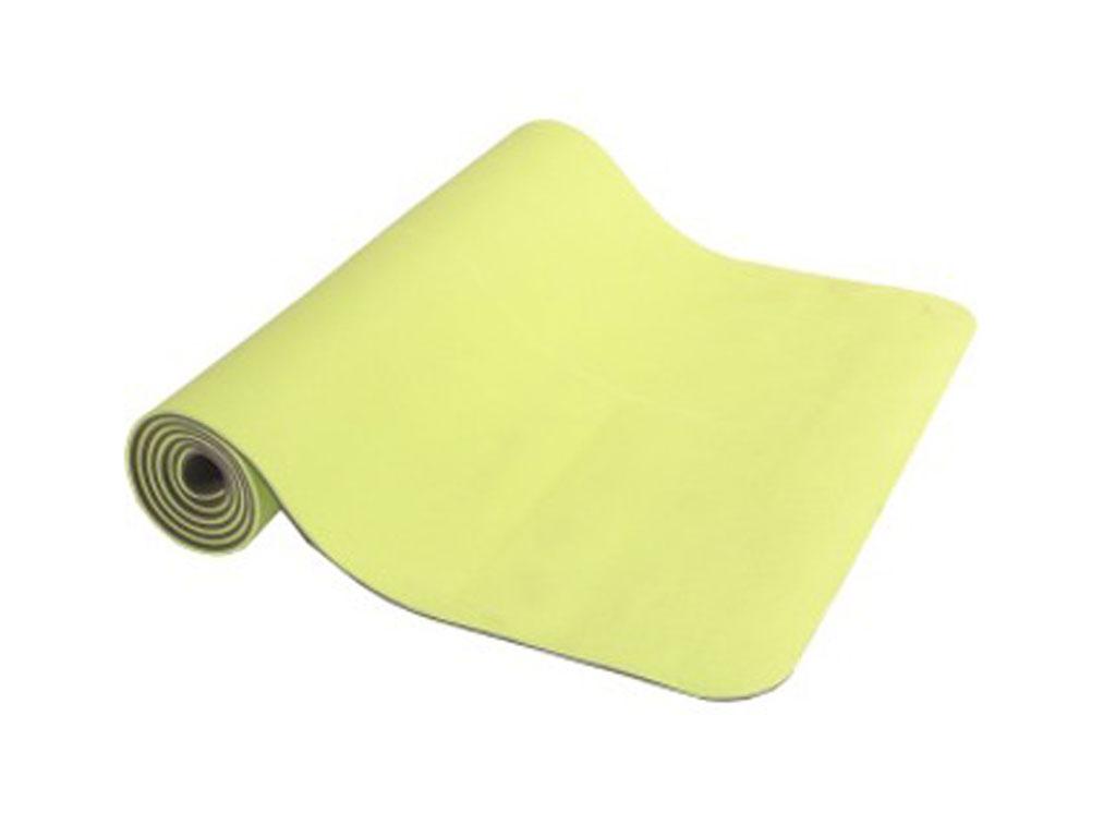 Balance trainer mat, balance board mat