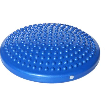 Easy Start Balance Disc, 30 cm, for CoolBoard wobble board, 3/4 view