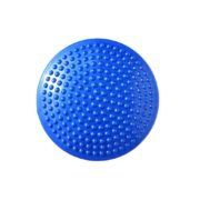 Easy Start Balance Disc, 30 cm, for CoolBoard wobble board, top view