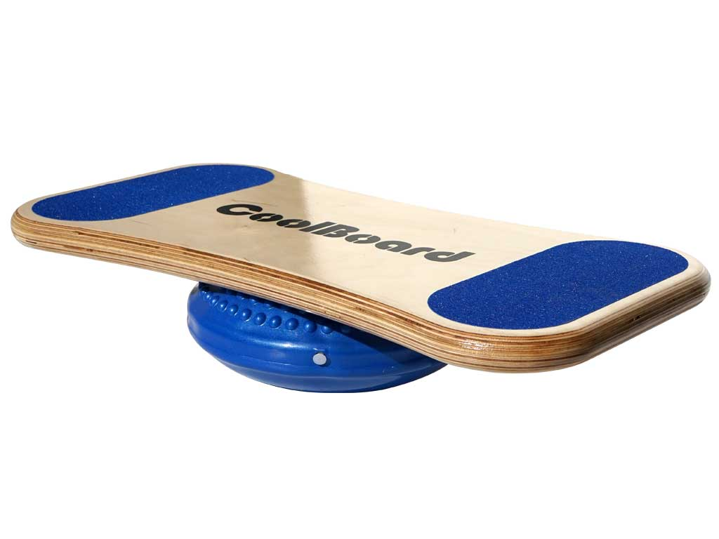 CoolBoard wobble board 30cm disc
