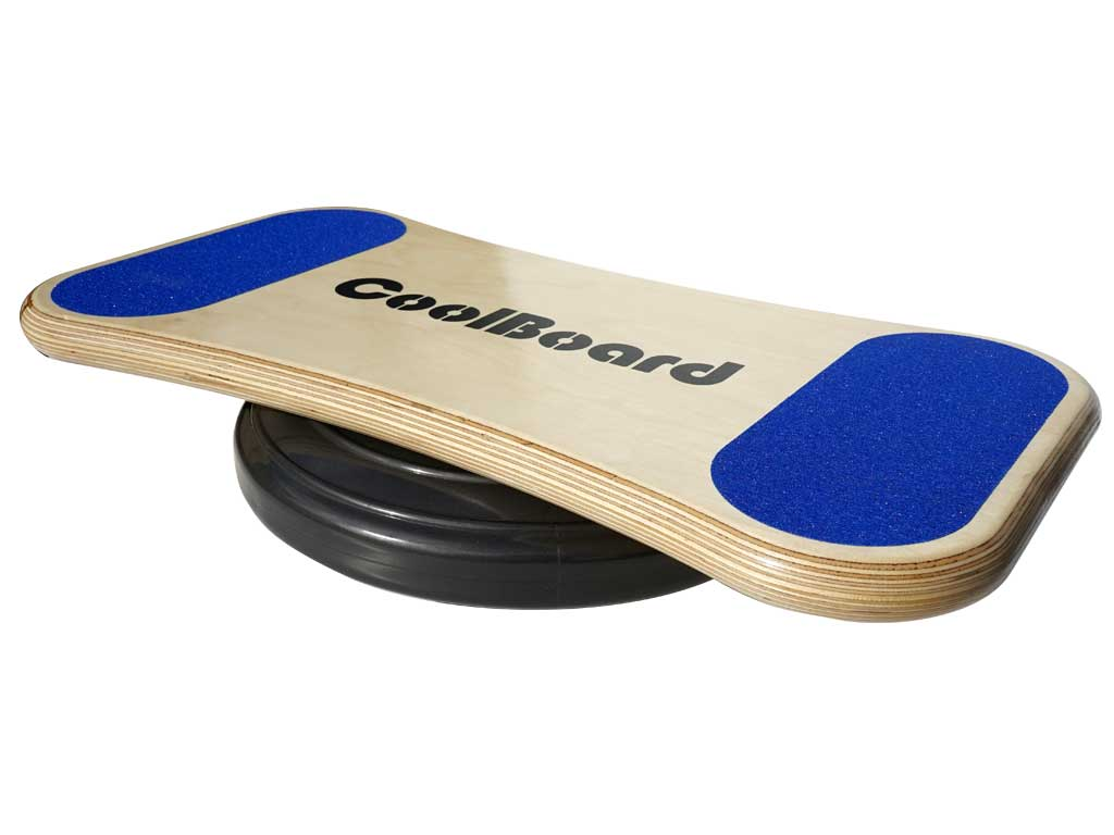 CoolBoard wobble board 40cm disc