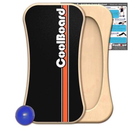 CoolBoard 3D Starter Balance Board